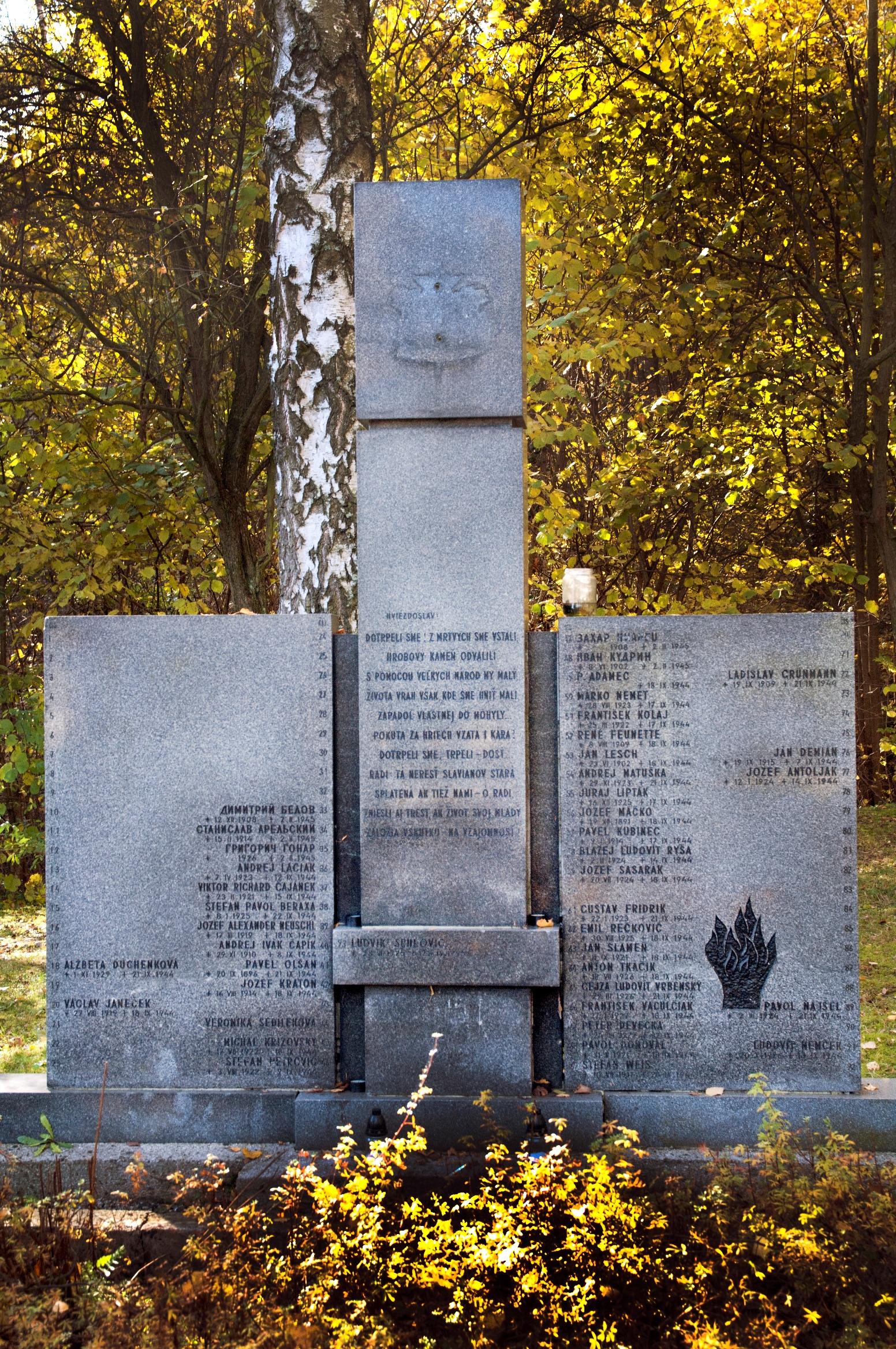 Monument 3